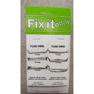 F.I.T FUSEWIRE TWIN PACK