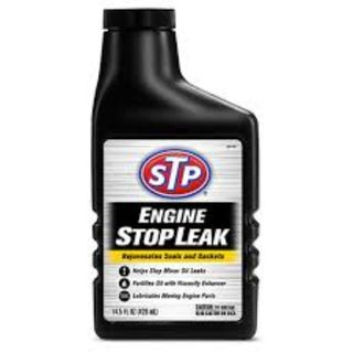 STP ENGINE STOP LEAK 428ML EA