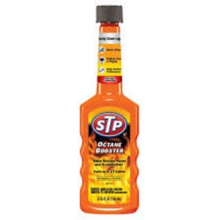 STP OCTANE BOOSTER 354ML EA