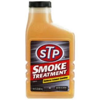 STP SMOKE TREATMENT 428ML EA