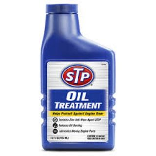 STP OIL TREATMENT 443ML EA