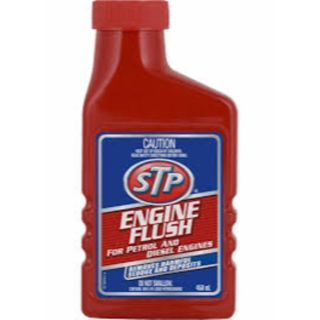 STP ENGINE FLUSH 450ML EA