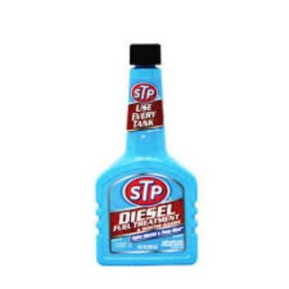 STP DIESEL FUEL TREATMENT 236ML EA
