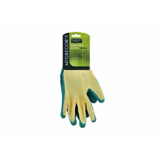 McGREGORS LATEX GLOVE SMALL