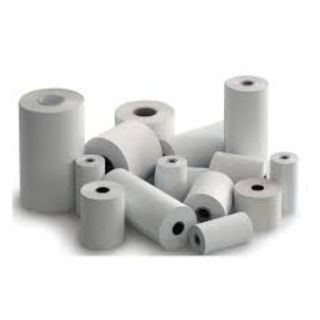THERMAL ROLLS 80 X 80 SINGLE ROLL ROLL