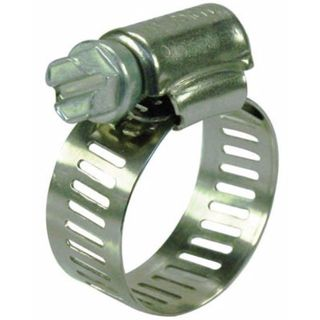 HOSE CLAMPS - RETAIL