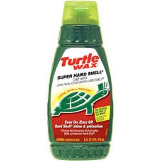 TURTLE LIQUID WAX 473ML