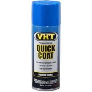VHT QUICK DRY PAINT BLUE OCEAN