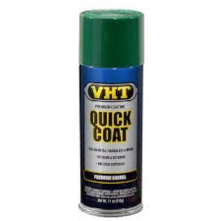 VHT QUICK DRY PAINT GREEN