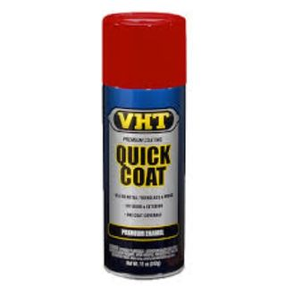 VHT QUICK DRY PAINT FIRE RED