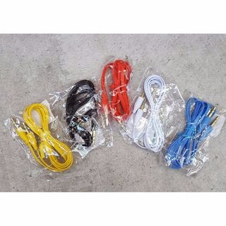3.5MM TO 3.5MM STEREO LEAD BAGGED