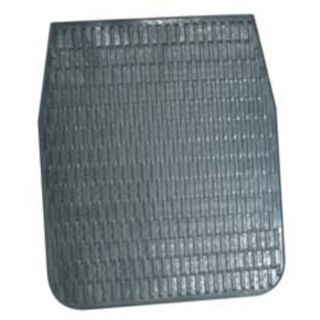 MAT RUBBER ALL WEATHER SMALL (500X390MM) EA