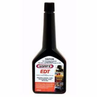 WYNNS ENVIRO DIESEL TREATMENT (EDT) 325ML EA