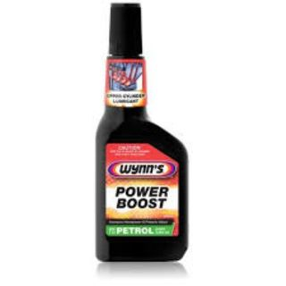 WYNNS POWER BOOST (PETROL) 325ML EA