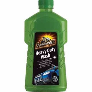 ARMOR ALL HEAVY DUTY WASH 1L EA