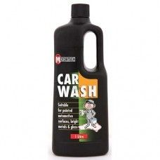 MOTORTECH CAR WASH 1L EA