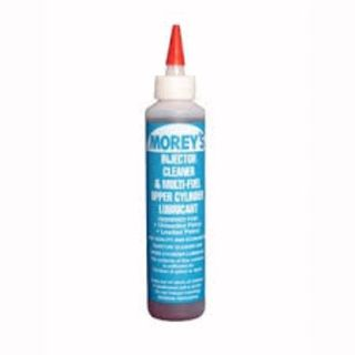 MOREYS INJECTOR CLEANER AND LEAD SUBSTITUTE 250ML EA