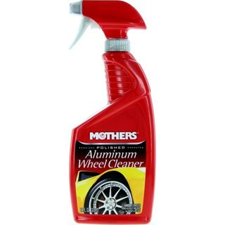 MOTHERS ALUMINIUM WHEEL CLEANER SPRAY 710ML EA