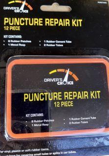 DRIVERS CHOICE CYCLE REPAIR KIT