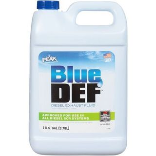 PEAK BLUE DIESEL EXHAUST FLUID 3.78L EA