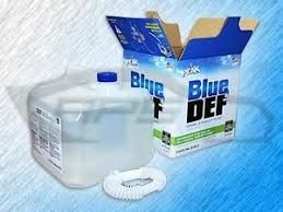 PEAK BLUE DIESEL EXHAUST FLUID 9.5L EA