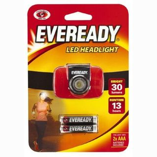 EVEREADY HEADLIGHT LED (AAA/2) EA