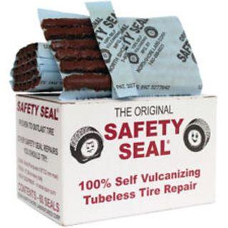 SAFETY SEAL STRING REPAIRS (STRIP/6) BOX/60