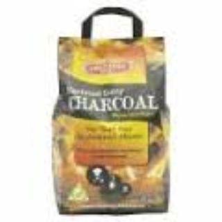 CHARCOAL AROMACHEF HARDWOOD 2.5KG BAG EA