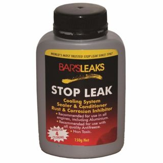 BARS STOP LEAK 150G EA