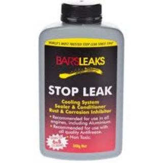 BARS STOP LEAK 340G EA