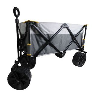 CAMPMASTER BEACH TROLLEY ALL TERRAIN EA