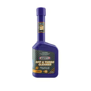 WYNNS DPF & TURBO CLEANER (DIESEL) 325ML EA