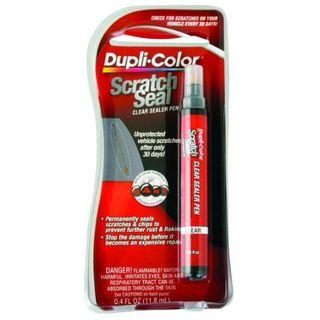 DUPLI-COLOR SCRATCH SEAL PEN CLEAR 11ML EA