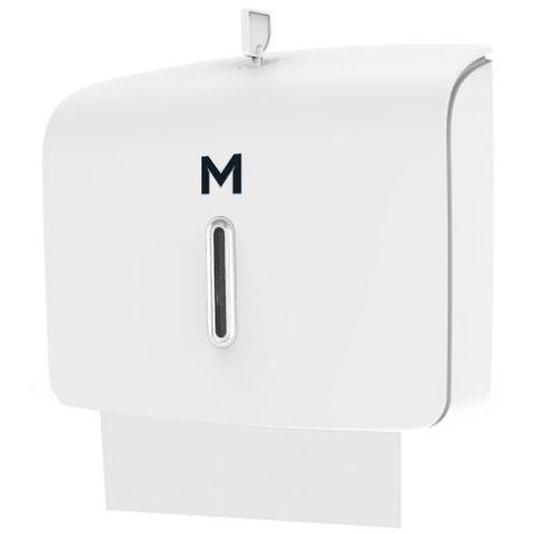 DISPENSER SLIMFOLD WHITE FREE ON LOAN (MPH27460) EA