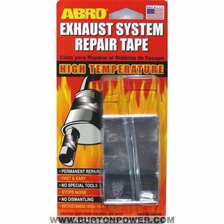 ABRO EXHAUST SYSTEM REPAIR TAPE 5x101CM BL/1