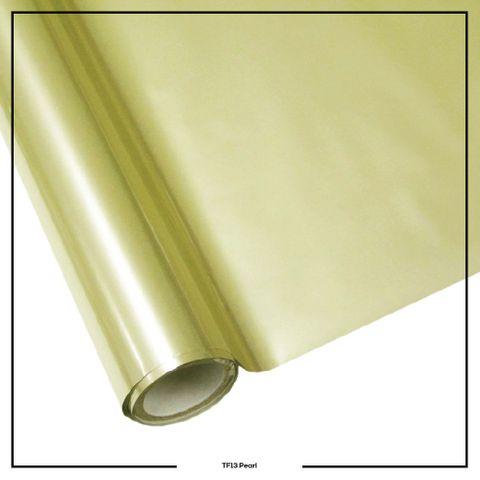 13 T/ Foil Pearl 7.62m
