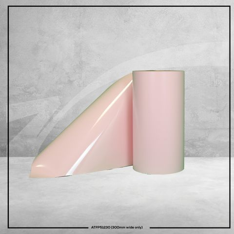 512 TFlex Plus Light Pink 30cm