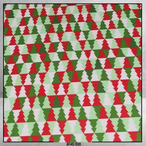 4519 Christmas Mini Trees