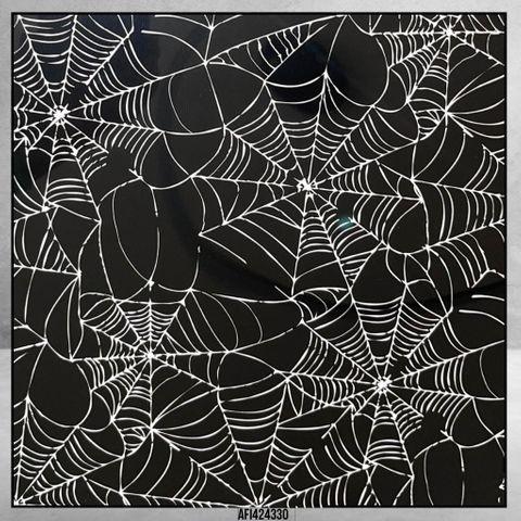 4243 Spiderwebs
