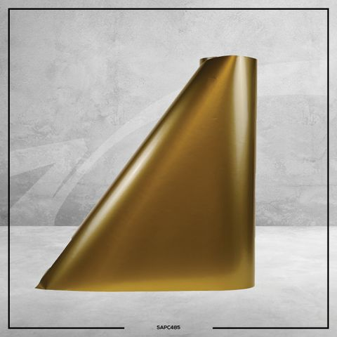 485 Adhesive Gold