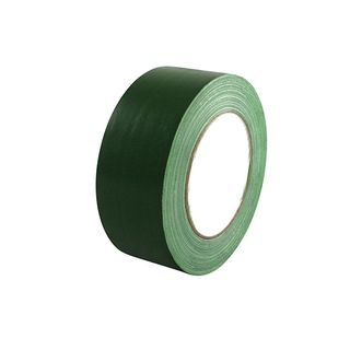 K140 Cloth Tape 48mm x 25m Green