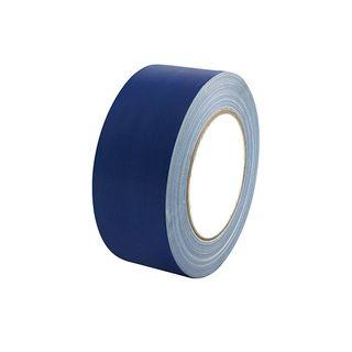 K140 Cloth Tape 72mm x 25m Blue
