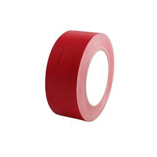 K140 Cloth Tape 72mm x 25m Red