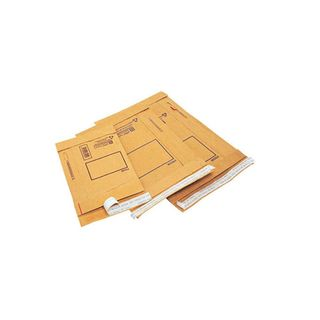 Jiffy Padded Bags P4 240mm x 340mm x 100/carton