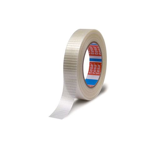 4591 Crossweave Filament Tape 48mm x 50m 18/carton