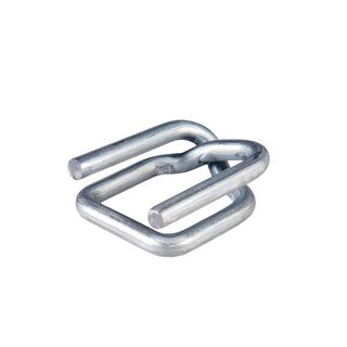 Strapping Seals & Wire Buckles