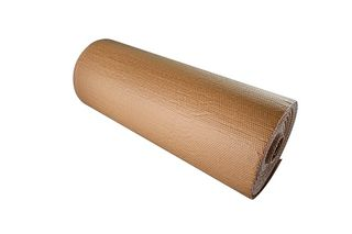 P10 Kraft Backed Laminated Bubble Wrap 1.5m x 100m