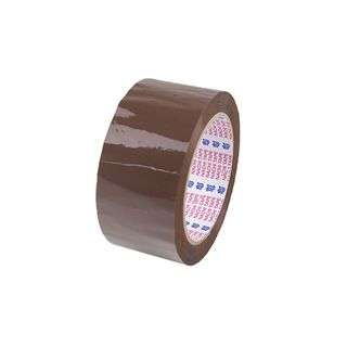 PP101 Brown Packaging Tape 36mm x 75m 48/carton