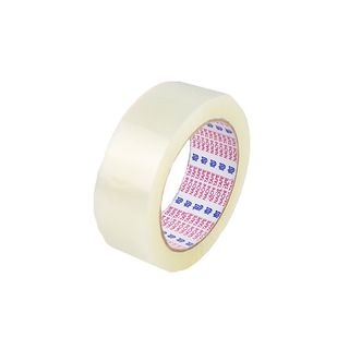 PP102 Clear Packaging Tape 36mm x 75m 48/carton
