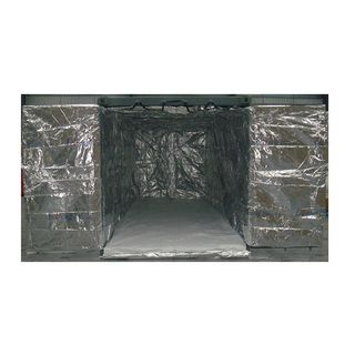 Envirotuff Container Liner 40' Elastic with Floor